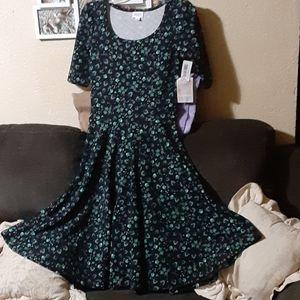 NWT Lula Roe Dress